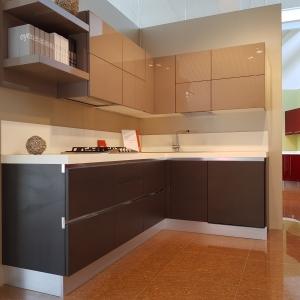 Кухня SCAVOLINI