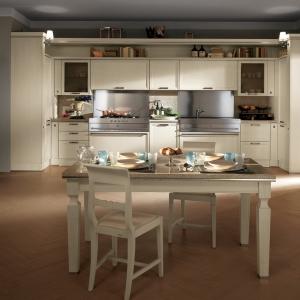 Кухня SCAVOLINI Grand Relais