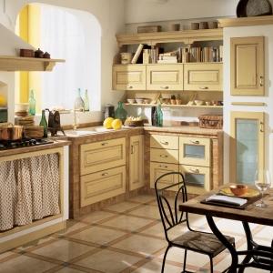 Кухня SCAVOLINI BELVEDERE