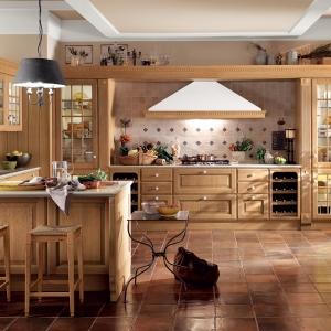 Кухня SCAVOLINI BALTIMORA